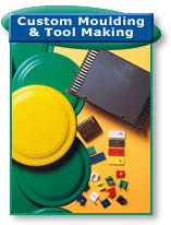 Custom Moulding & Tool Making Services